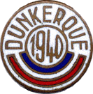 Dunkerque 1940 - Collectif France 40